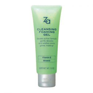 【ZA】清潔卸妝蜜