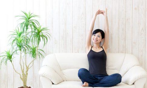 每天在家就能做的減肥運動12招!瘦身秘訣在於輕鬆可持續~