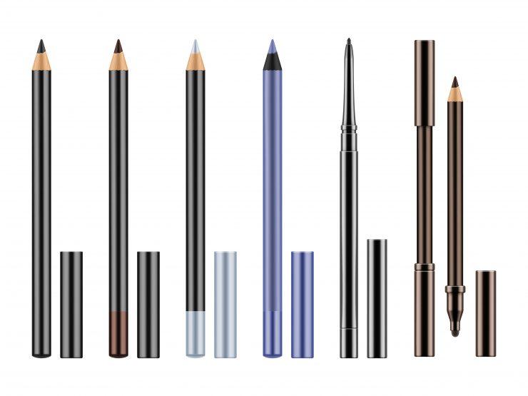鉛筆式眼線筆