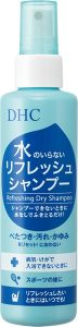 【DHC】免用水 清新乾洗髮