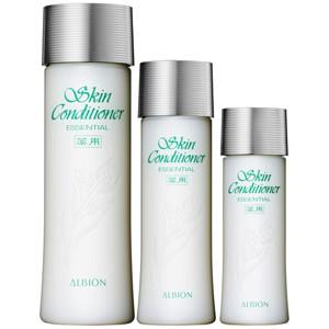 【ALBION艾倫比亞】健康化妝水