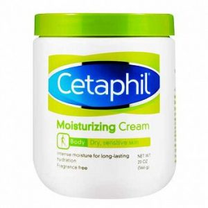 【Cetaphil舒特膚】溫和保濕乳霜