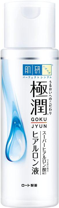 【肌研】極潤保濕化粧水
