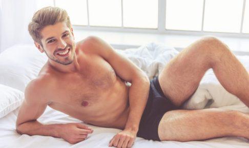 男生除陰毛竟然成為流行?方法教學大公開,潮男們還不快學起來!
