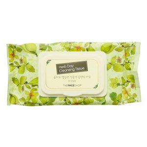 草本季節 純淨卸妝棉
