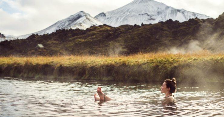 溫泉 推薦 北部 旅遊