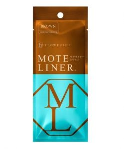 【MOTE LINER】大和匠筆眼線液