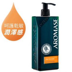 【Aromase艾瑪絲】舒敏平衡洗髮精