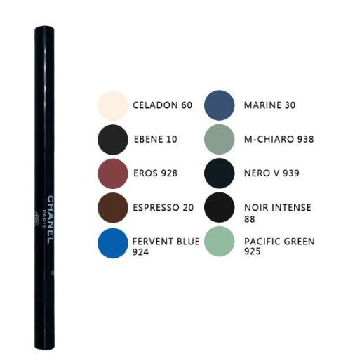 chanel eyeline pencil
