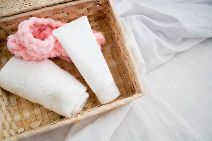 洗臉產品 挑選