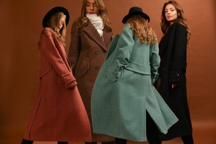 trend coat