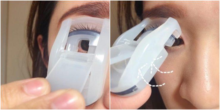 化妝 新手 教學 妝容 眼妝 眼睫毛