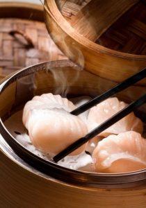 蝦餃 港式 香港