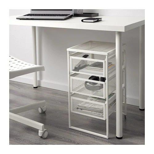 IKEA必買3 #LENNART抽屜櫃
