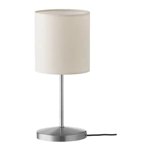 IKEA必買7 #INGARED桌燈