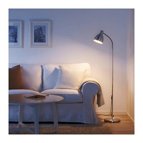 IKEA必買8 #LERSTA落地燈