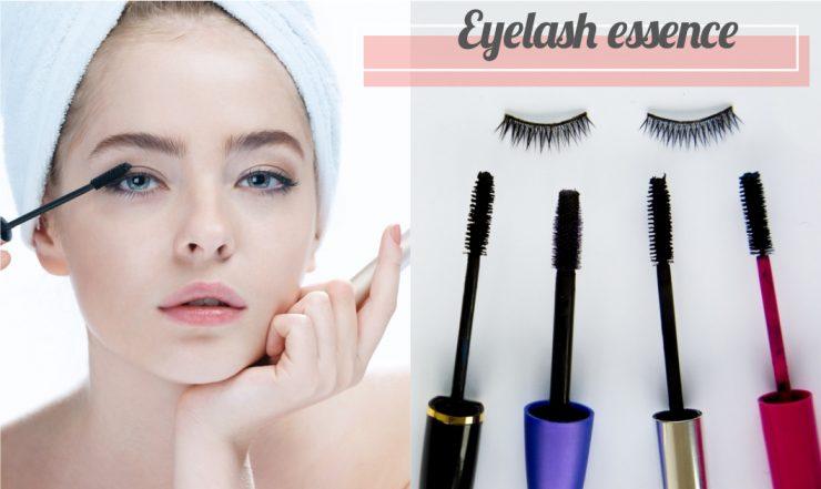 eyelash essence
