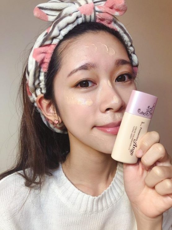 化妝 新手 教學 妝容 保養 粉底液