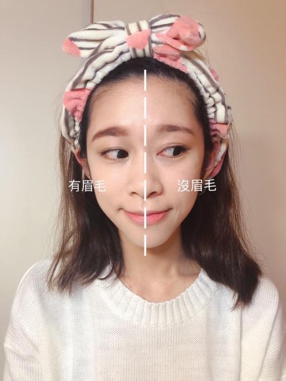 化妝 新手 教學 妝容 眼妝 眉毛