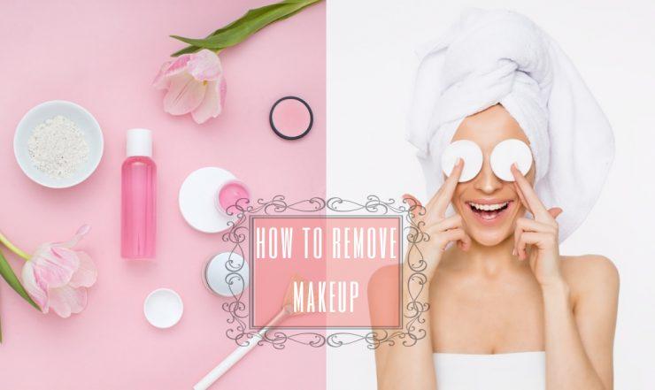 makeupremove