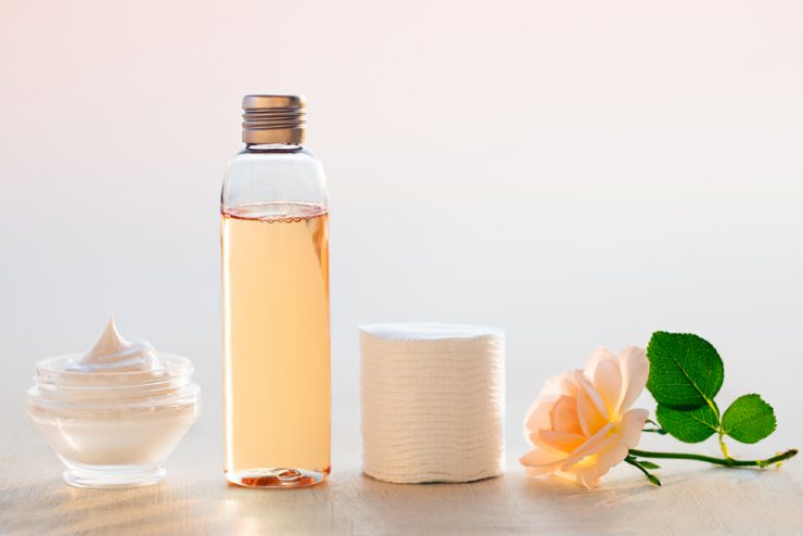 make up remover type