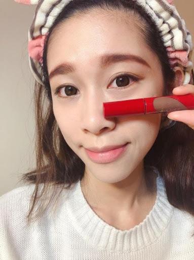 化妝 新手 教學 妝容 眼妝 眉毛 染眉膏