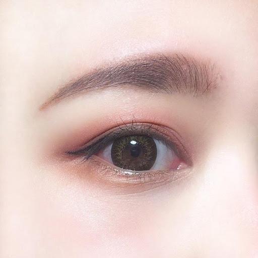 化妝 新手 教學 妝容 眼妝 眼影