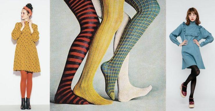 褲襪與絲襪