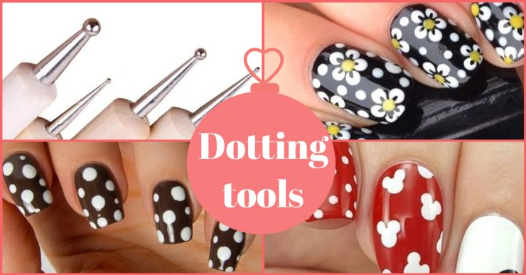 Dottingtools