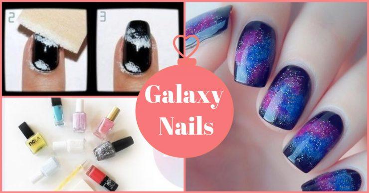 Galaxynails