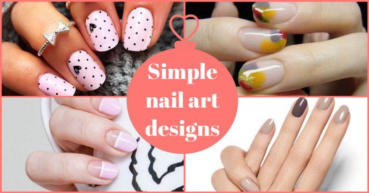 Simplenailartdesigns