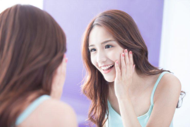 化妝 新手 教學 臉型