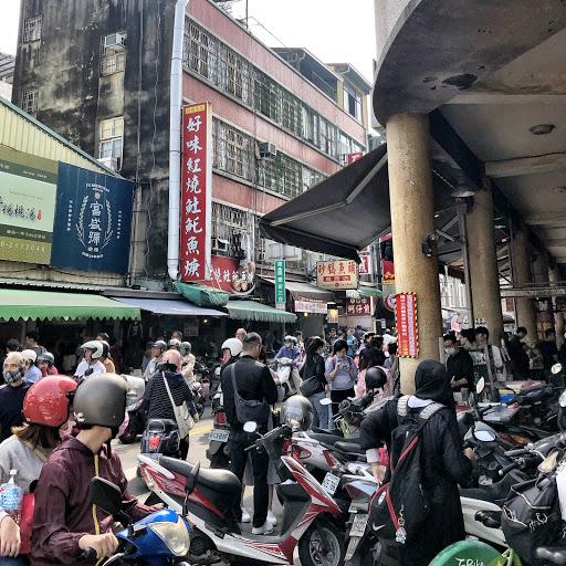 國華街 台南 美食