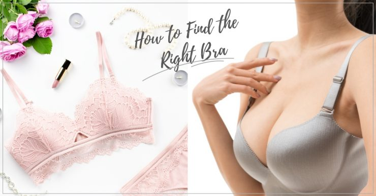 how to choose bra