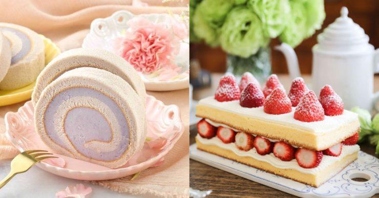 台北人氣蛋糕推薦,生日蛋糕就選這一家吧!讓每一年的生日變得更加期待!