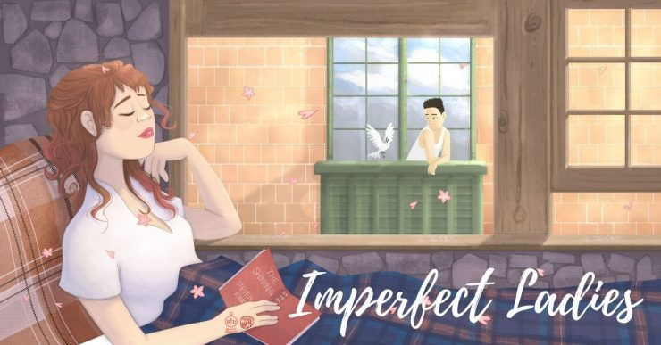 Imperfect Ladies (1)