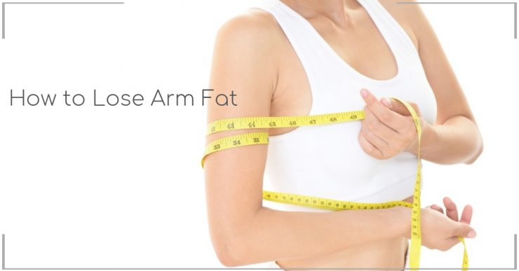 arm fat