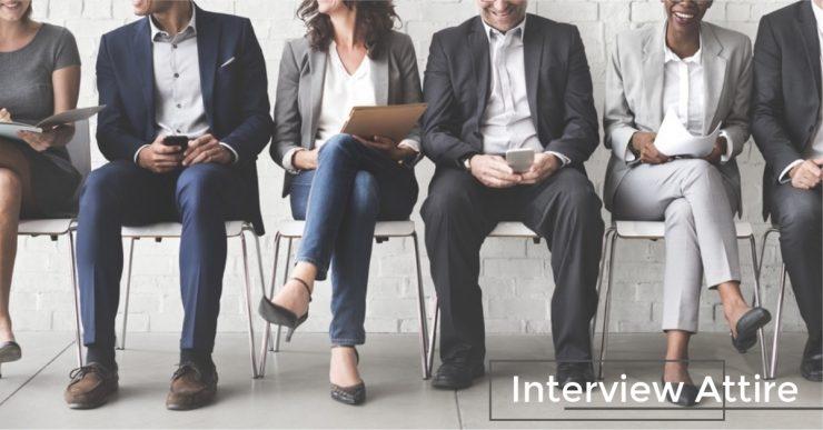 Interviewattire
