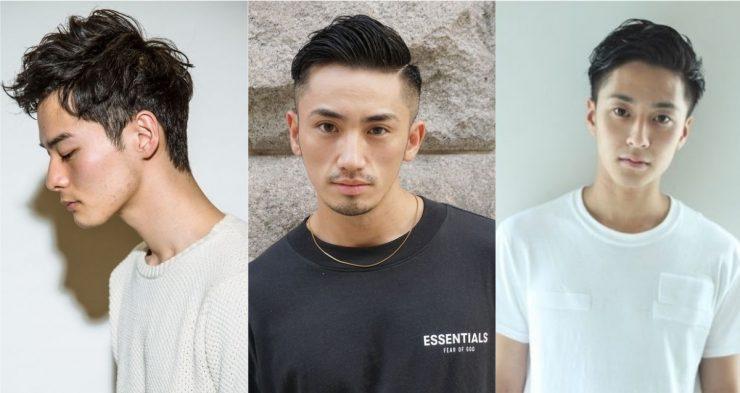 《男生髮型推薦》男生短髮10選!乾淨又俐落的短髮髮型大介紹!