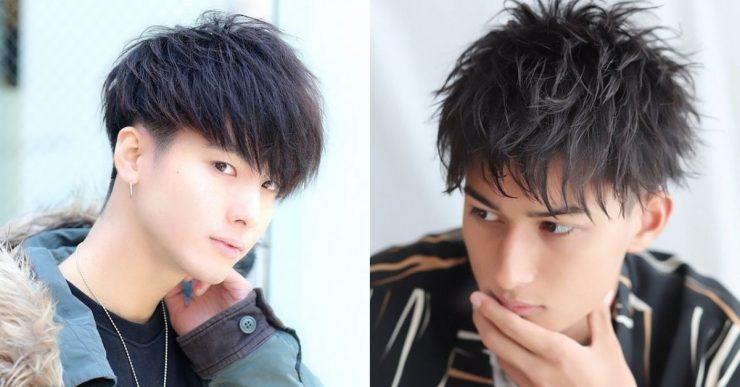 男生短髮10選!乾淨又俐落的短髮髮型大介紹!