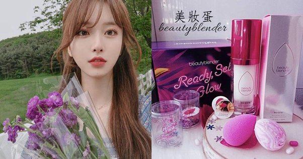 美妝蛋beautyblender的使用方法?完妝效果和其他海綿有甚麼不同呢?