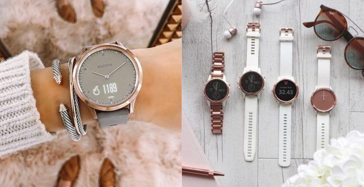 garmin手錶