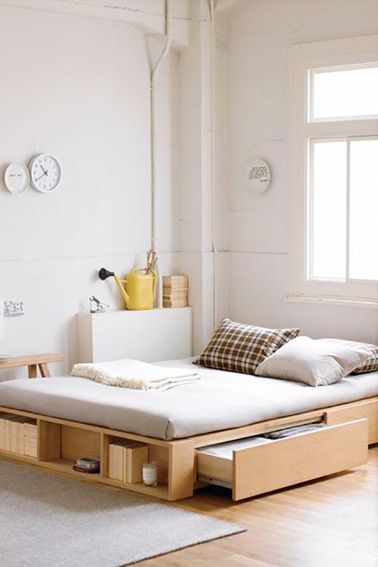 小房間 收納