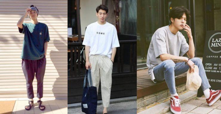 男生穿搭就是要又酷又清爽!徹底了解2021年最新男生穿搭,6套穿搭推薦!
