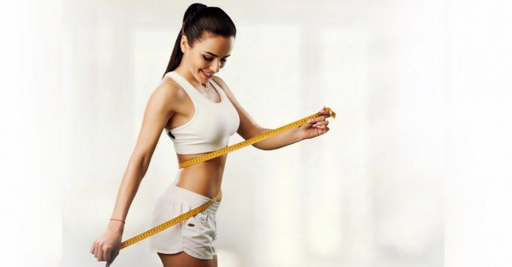 如何成為易瘦