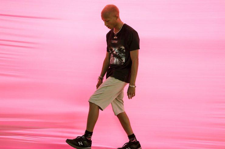 LEVI'S®新世代时髦指标!夏天新作-海莉-毕柏携手杰登-史密斯演绎LEVI'S®凉夏丹宁时尚!-泰途攻略网