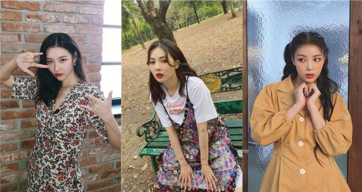 今夏韓國洋裝推薦