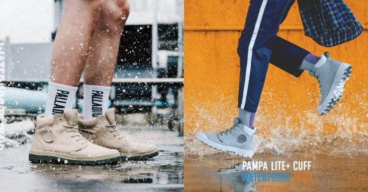 防水鞋 防水鞋推薦 防水鞋品牌 雨鞋 雨天鞋子