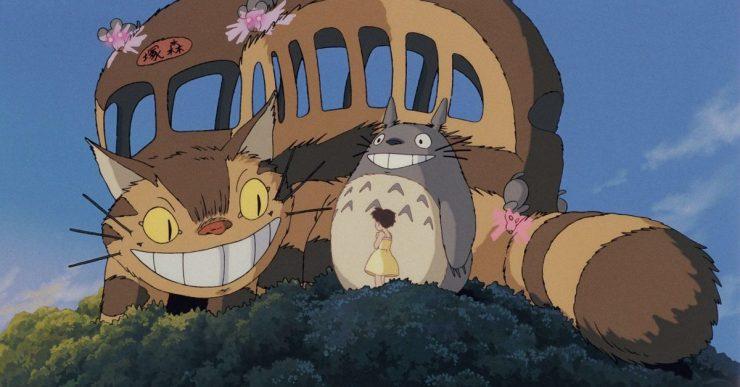 動畫大師宮崎駿透露《龍貓》幾度難產的艱辛過程