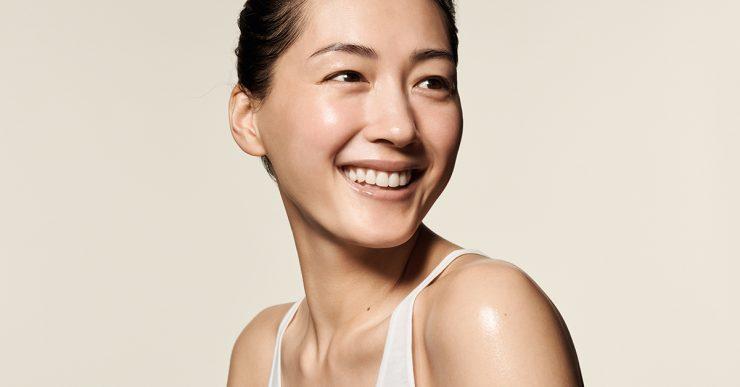 肌膚檢測 皮膚檢測 肌膚年齡